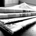 newspapers bw 4 150x150 新規事業立上げの心得
